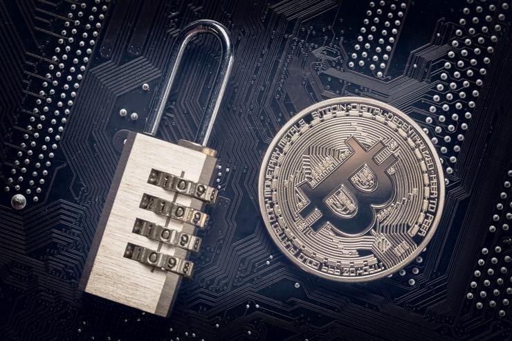 como proteger mis bitcoin
